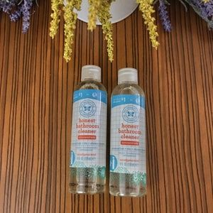 The Honest Company Bathroom Cleaner Refill